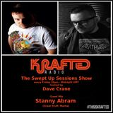 Dave Crane pres. Swept Up Sessions 52 - 2nd June 2017 (Stanny Abram Guest Mix)