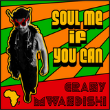 Crazy Mwandishi - Soul Me If You Can
