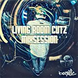 LIVING ROOM CUTZ MIXSESSION #4 - 28.07.2016