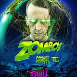 The REAL Zomboy set
