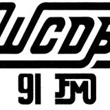 "WCDB - NOTES! From The Underground with Kevin ""WIldman"" Byrne & Dave Williams 1988"
