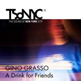 VI TSoNYC   A Drink for Friends  Gino Grasso from Italy The Sound of New York City