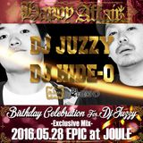 "Birthday Bash Mixtape ""2016.05,28 EPIC at joule"""