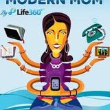 Madre moderna VS madre tradicional