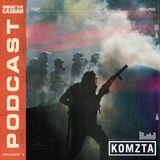 Break The Casbah Podcast Vol.2 by Komzta