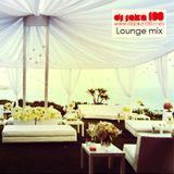 Dj Jaka100 - Lounge mix