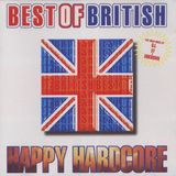 Best Of British Happy Hardcore (Cds,1&2) Sy & Unknown