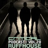 Critical Podcast Vol.28 - Hosted by Ruffhouse