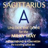 NidiotSound & Tom Mesh - Sagittarius A [Unlock the door for the Milky Way (June 2018)]