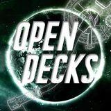 TuRbo - Open-Decks Bretter Stunde