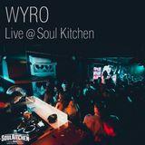 Wyro - Live @ Soul Kitchen 29.11.14
