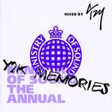 Ministry of Sound Y2K Memories