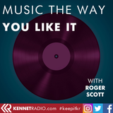 Music The Way You Like It - 16th October 2019