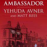 Award-Winning Author Matt Rees