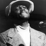 Wax'Up presents TRIBUTE TO... DONNY HATHAWAY # 56