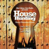DJ XJ - Funky House with a twist !!! Played @Brix & Co House Hunting Thursday 2nd March 2017