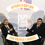 Andrea e Marco - Attenti a quei due - Intervista One Way - 18 Aprile 2013