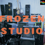 Joint Radio mix #25 launching the first live broadcast from frozen studio! Hot long day and friends
