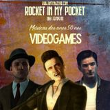 Rocket in My Pocket 072 - 13/04/2019