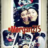 Morgan Lo hizo 275