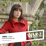 WMN! Exclusive mix ♬ Anea ♬ Buenos Aires