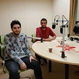 13.10.16 Can Özen & Ahmet Balat Söyleşisi (The Away Days) Radyo A