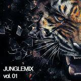 Junglemix vol. 01