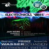 2016.09.02 - electronical vibes club with Jan Mars, NordFreak, Joston