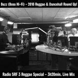 "Buzz (Boss Hi-Fi) ""Radio SRF3 Reggae Special"""