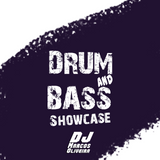 DJ MARCOS OLIVEIRA - DRUM and BASS SHOWCASE