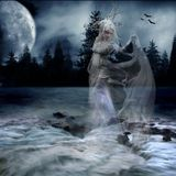 Lady Full Moon - Paradisiacal Dream Sessions 2015 (016) - Trance Energy Radio