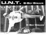 B-Boy Breaks - DJ UNT mix of Jazzy Funk Breaks
