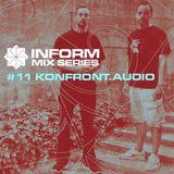 Konfront.Audio : Inform Records Mix #11