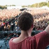 Digital Noize Podcast 53 - Hardwell Live @ Electric Zoo
