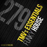 TMV's Essentials - Episode 279 (2017-01-09)