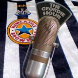 The Geordie Hour - Geordie Anthems show