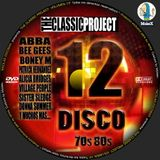 NICOLAS ESCOBAR - THE CLASSIC PROJECT 12 (ONDA DISCO)