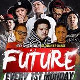 2014.3.3 FUTURE @ R Lounge Live Mix  By  DJ SHUNSUKE