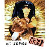 DJ Jorge @ Hanomag [mixtape]