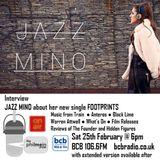 The PhilMeIn Show #110 with Jazz Mino