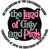 The Land Of Grey And Pink 13 - 26th May