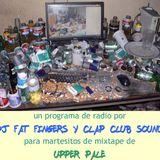 DJ Fat Fingers y Clap Club Sound