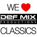 House Classics : The Greatest Works of DEF MIX