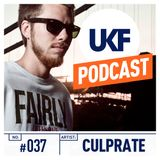 UKF Music Podcast #37 - Culprate in the mix