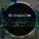 der Strubinator - Kunterbunt im Untergrund@Klangkeller Fulda 08-02-2016 die letzte Instanz