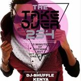 DJ-SHUFFLE KENYA_THE TAKE OVER 254 VOL 1