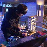 Chimera Muisc member DJ Roger Level3. non-stop mix