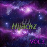 DJ Hijackz: New Electro & Deep House Mix (October 2015) [Vol.3]