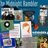 "The_Midnight_Rambler_18_10_2018_""Who was The Beatles' Eleanor Rigby?"""
