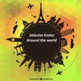 Selector Emka - Around the world2.0